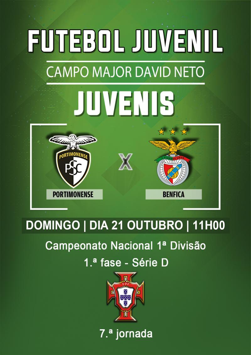 15a640adcd ... jogos disputados do Campeonato Nacional de Juniores